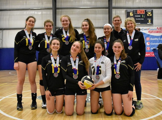 Pumas Volleyball Club